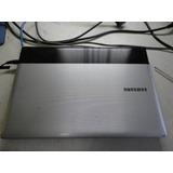 Notebook Samsung Rv 415 Funciona Apenas Rede Rj 45 Ruim