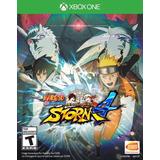 Naruto Shippuden Ultimate Ninja Storm 4 One Tienda Gamers