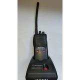 Radio Motorola Sp50 Vhf No Kenwood No Cobra Campamento Pesca