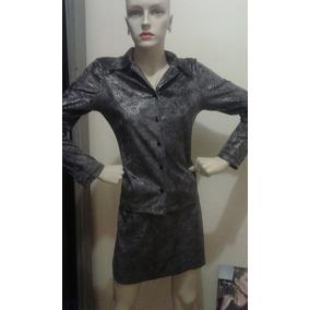 Conjunto Saia E Blusa Feminino,glamour