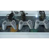 Control De Playstation 1 Ps1