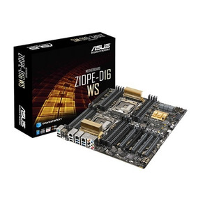 Asus Z10pe-d16 Ws Workstation - Intel C612 R3 (lga2011-3)