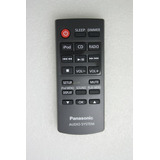 Control Panasonic Minicomponente Sc-hc28 Sa-hc28 Sc-cmax5