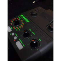 Digital Reverb & Multi Effects Rfx-300 Zoom