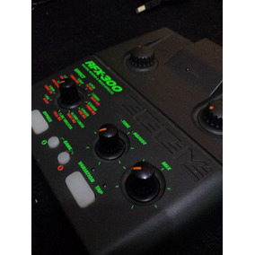Digital Reverb & Multi Effects Rfx-300 Zoom