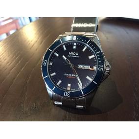 Reloj Mido Ocean Star Captain V Automatico Semi Nuevo