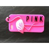 Funda Victorias Secret Pink.iphone Varios Modelos !consulte!
