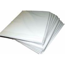 Unhas Decoradas Kit 100 Folhas P Impressão De Película Gel