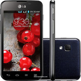 Smartphone Lg Optimus L5 Ii Dual E455f 3g Gps - De Vitrine
