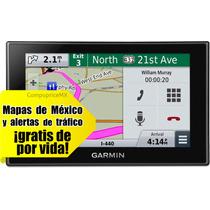 Gps Garmin Nuvi 2589lmt Mapas De Por Vida Smart Link
