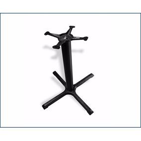 fabricante base para mesa pedestal comedor restaurante