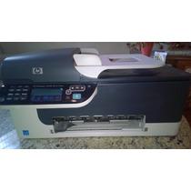 Impresora Hp Officejet J4550 Para Reparar O Repuesto