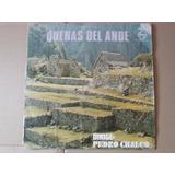 Retrodisco/f/ Pedro Chalco - Quenas Del Ande