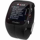 Relógio Polar Monitor Cardiaco Com Gps E Bluetooth - M400