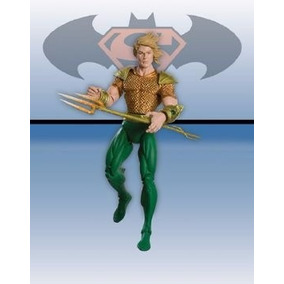Superman Batman Series 7 Aquaman