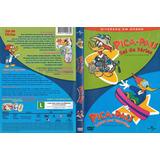 Dvd Original Do Filme Pica-pau Sai De Férias