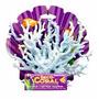 Adorno De Coral Penn Plax,acuario Agua Dulce,marino,peces.