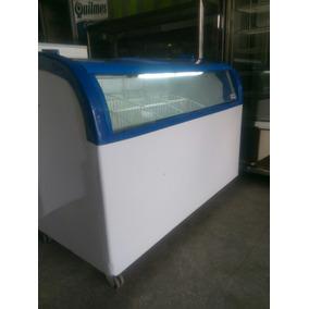 Freezer Exhibidor Frare Vidrio Frontal 1.10x65 Acept M.pago!