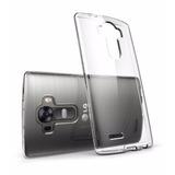 Capa Transparente Ultra Fina Celular Lg G4 Stylus+1p.vidro