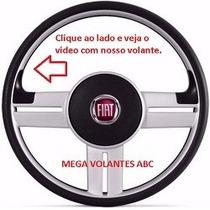 Volante Rallye Fiat Tipo Tempra Elba