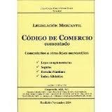 Código De Comercio Comentado De Juan Gary