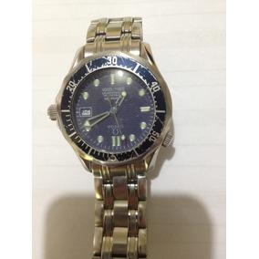 c7f922fd3bd Replica Relógios Omega 007 Masculino Salvador Bahia - Relógios De ...