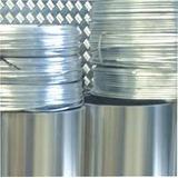 Serpentina Para Chopera. Caño De Aluminio De 1/2