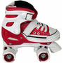 Patins Rollers Retro All Star Style Certif. Imetro (33-36)