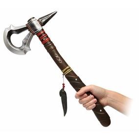 Tomahawk Hacha De Connor Assassins Creed 19.5
