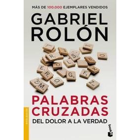 Palabras Cruzadas / Gabriel Rolón (envíos)