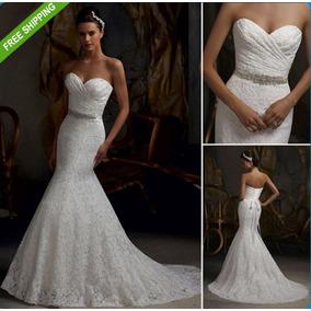 Vestidos de novia lima