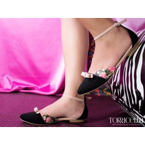 Torricela Sapatos Femininos