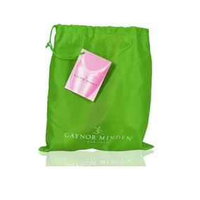 Zapatilla De Punta Gaynor Minden Bolsa Verde Caja 3