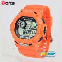 Reloj Deportivo Multifuncional Ots