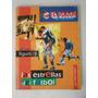 Album Estrellas Del Futbol Bocon 97