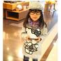 Pedido: Chompas Poleras Manga Larga Hello Kitty Fashion 2013