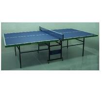 Ping Pong Mesa Tissus Argentina Luxor Prof Plegable C/ruedas