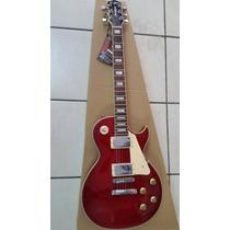 Guitarra Les Paul Strinberg Clp 79 Estação Do Som