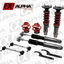 Coilovers Bmw Z4 2002-2008 Godspeed Mono Rs