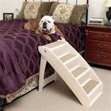 Escalera Para Perro Pupstep Xl Solvit Para Mascotas O Gato