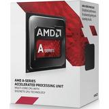 Procesador Amd A8-7600, 3.10 Ghz, 1024 Kb X 4 L2, Fm2+, 65w