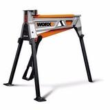 Bancada De Trabalho Multifuncional Jawhorse Worx Wx060.i