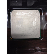Processador Amd Phenom Ii X4 940 Black Edition Quad Am2eam2+