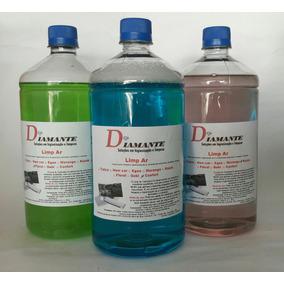 Limp-ar Produto Para Higienização De Ar Condicionado (1lt)