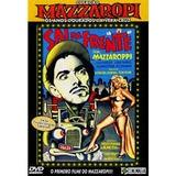 Dvd Mazzaroppi Sai Da Frente Lacrado Original