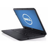 Notebook Dell Impecable I3 - 500gb - 4gb Ram - Dvd Rw -