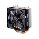 Disipador Cpu Cooler Master Hyper T4 Am3 Fm2 1150 1151 1155