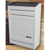 Calefactor Ctz 4000cal Tb Linea Pesada + Accesorio Tb