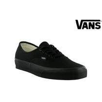 Zapatos Hombre Vans Skate Autentico Calzado Tama& Talla 37.
