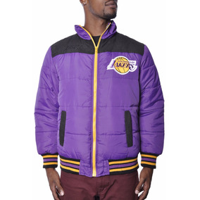 Campera Nba Los Angeles Lakers Kobe Lebron